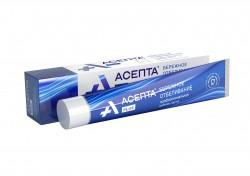 Зубная паста, Асепта плюс бережное отбеливание 75 мл