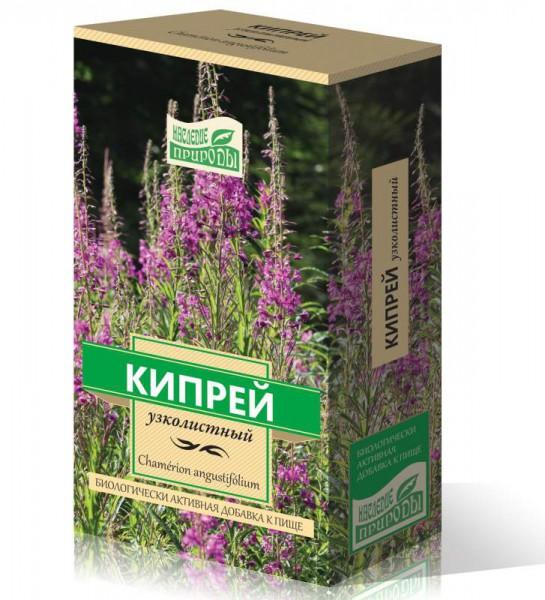 иван чай производитель трав